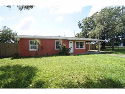 4505 26TH Avenue S, Tampa, FL 33619 - MLS#: T2908516