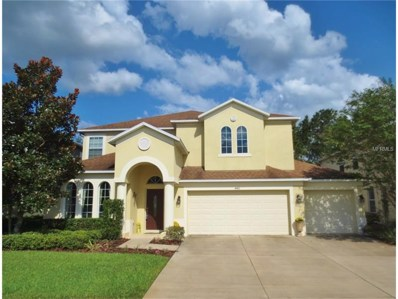 4416 Wildstar Circle, Wesley Chapel, FL 33544 - MLS#: T2908522