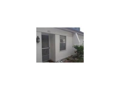 1463 Mission Drive E UNIT 56-A, Clearwater, FL 33759 - MLS#: T2908534