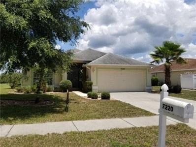 7220 Sherman Hills Boulevard, Brooksville, FL 34602 - MLS#: T2908551