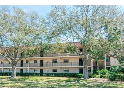 104 Capri Isles Boulevard UNIT 210, Venice, FL 34292 - MLS#: T2908577