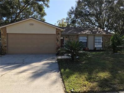 1237 Edgerton Drive, Valrico, FL 33594 - MLS#: T2908687