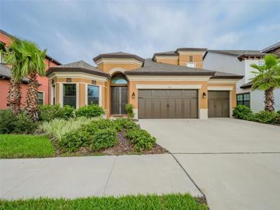 11002 Charmwood Drive, Riverview, FL 33569 - MLS#: T2908701