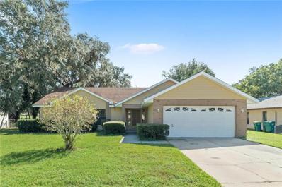 2506 Cherry Blossom Court, Eustis, FL 32726 - MLS#: T2908708