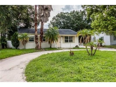 3209 W Dewey Street, Tampa, FL 33607 - MLS#: T2908713