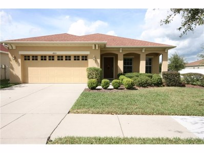 2803 Cypress Bowl Road, Lutz, FL 33558 - MLS#: T2908771
