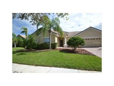 3607 Weatherfield Drive, Kissimmee, FL 34746 - MLS#: T2908774