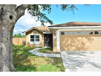 10820 Peppersong Drive, Riverview, FL 33578 - MLS#: T2908814