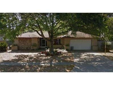 416 Mahogany Drive, Seffner, FL 33584 - MLS#: T2908891