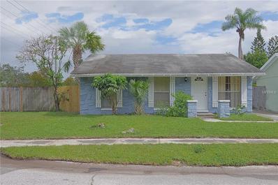 8311 Canosa Place, Tampa, FL 33615 - MLS#: T2908911