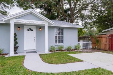 2510 Mabry Street, Tampa, FL 33618 - MLS#: T2908918