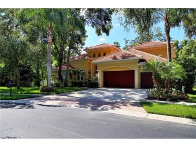 1941 Floresta View Drive, Tampa, FL 33618 - MLS#: T2908926