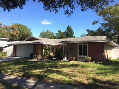 1387 S Disston Avenue, Tarpon Springs, FL 34689 - MLS#: T2908944
