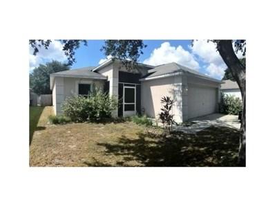 12919 Parkington Drive, Gibsonton, FL 33534 - MLS#: T2908949