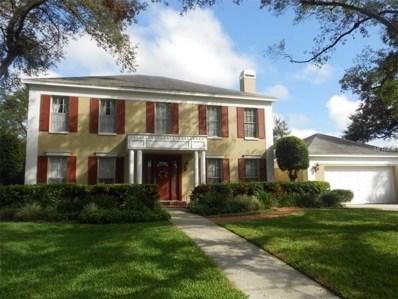 2901 Whittington Place, Tampa, FL 33618 - MLS#: T2908975