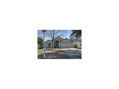 4819 Limerick Drive, Tampa, FL 33610 - #: T2908985