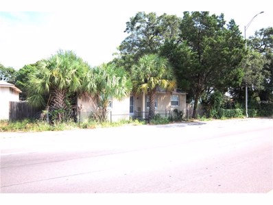 2135 22ND Avenue N, St Petersburg, FL 33713 - MLS#: T2908986