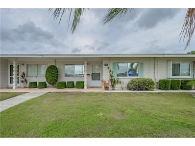 810 Augusta Drive, Sun City Center, FL 33573 - MLS#: T2909009