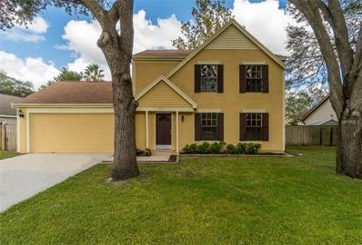 516 Sweetleaf Drive, Brandon, FL 33511 - MLS#: T2909020