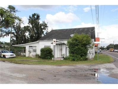 3201 (3119) Wheeler Street, Dover, FL 33527 - MLS#: T2909040