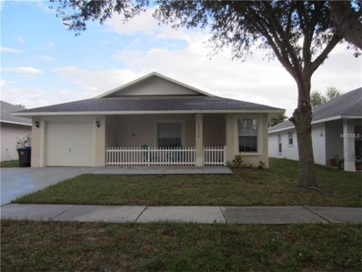 10215 Summerview Circle, Riverview, FL 33578 - MLS#: T2909047