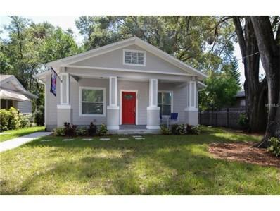 1005 E Genesee Street, Tampa, FL 33603 - MLS#: T2909064