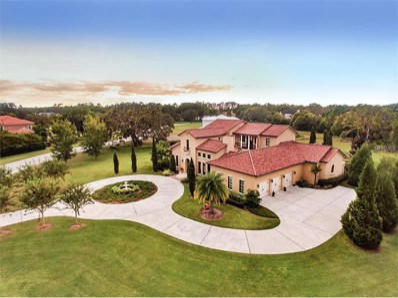 7713 Still Lakes Drive, Odessa, FL 33556 - MLS#: T2909076