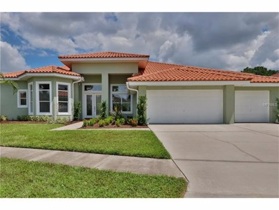 6011 Mariners Watch Drive, Tampa, FL 33615 - MLS#: T2909082