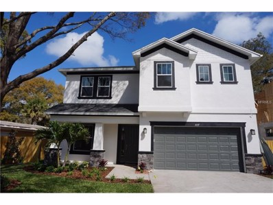 4315 W Santiago Street, Tampa, FL 33629 - MLS#: T2909128