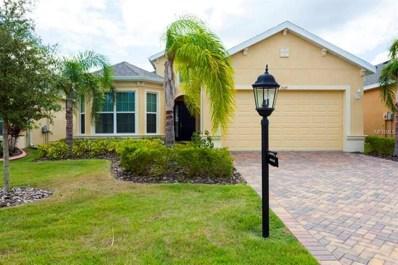1529 Emerald Dunes Drive, Sun City Center, FL 33573 - MLS#: T2909133