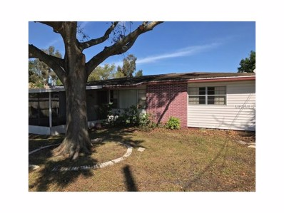 4415 W Bay Avenue, Tampa, FL 33616 - MLS#: T2909135