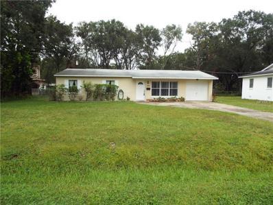 1707 W Bedingfield Drive, Tampa, FL 33603 - MLS#: T2909210