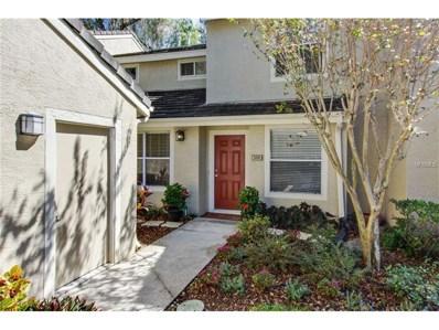 3406 Cypress Head Court, Tampa, FL 33618 - MLS#: T2909226