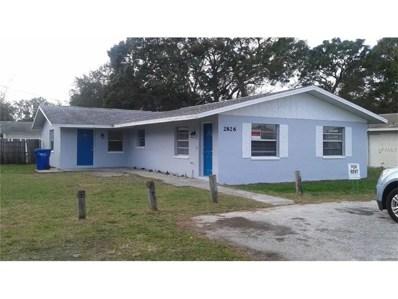 2826 Green Acres Avenue, Largo, FL 33771 - MLS#: T2909245