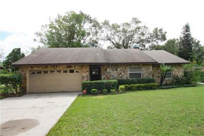 429 Olinda Court, Lakeland, FL 33809 - MLS#: T2909249