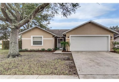 11311 Brownstone Court, Riverview, FL 33569 - MLS#: T2909267