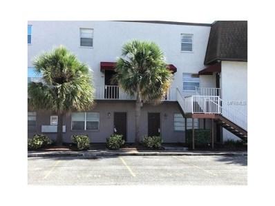 9001 Tudor Drive UNIT H207, Tampa, FL 33615 - MLS#: T2909297