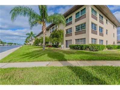 4542 Garnet Drive UNIT 206, New Port Richey, FL 34652 - MLS#: T2909319