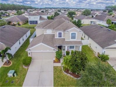 30323 Grymes Drive, Wesley Chapel, FL 33545 - MLS#: T2909353