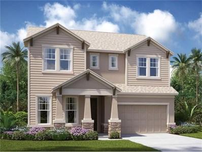 13830 Fairway Bunker Drive, Tampa, FL 33625 - MLS#: T2909360