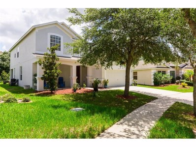 11431 Misty Isle Lane, Riverview, FL 33579 - MLS#: T2909396