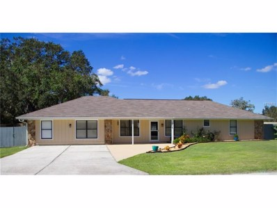 1316 Walker Circle E, Lakeland, FL 33805 - MLS#: T2909418