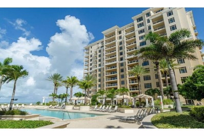 11 Baymont Street UNIT 902, Clearwater Beach, FL 33767 - MLS#: T2909453