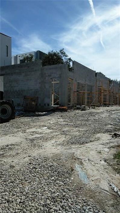 4808 W Mcelroy Avenue UNIT 5, Tampa, FL 33611 - MLS#: T2909473