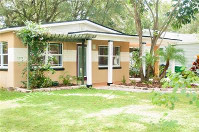 4205 N Branch Avenue, Tampa, FL 33603 - MLS#: T2909488