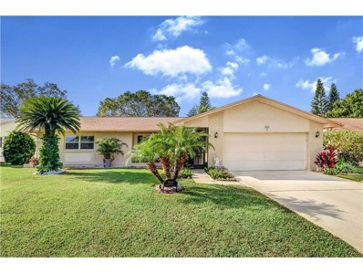 2924 Macalpin Drive S, Palm Harbor, FL 34684 - MLS#: T2909555