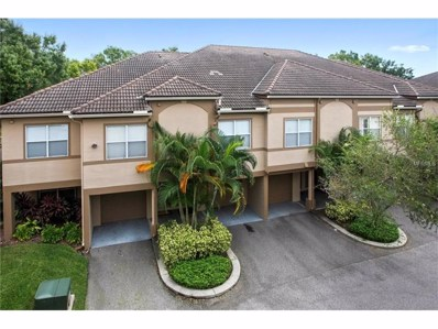 837 Normandy Trace Road UNIT 837, Tampa, FL 33602 - MLS#: T2909578