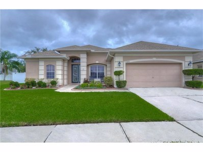 22826 Bay Cedar Drive, Land O Lakes, FL 34639 - MLS#: T2909579