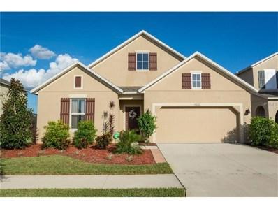 10161 Celtic Ash Drive, Ruskin, FL 33573 - MLS#: T2909596