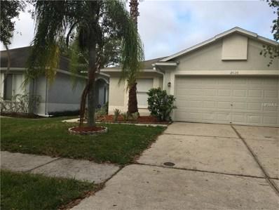18126 Canal Pointe Street, Tampa, FL 33647 - MLS#: T2909615